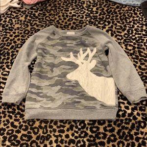 Perfect little boys sweater/sweatshirt